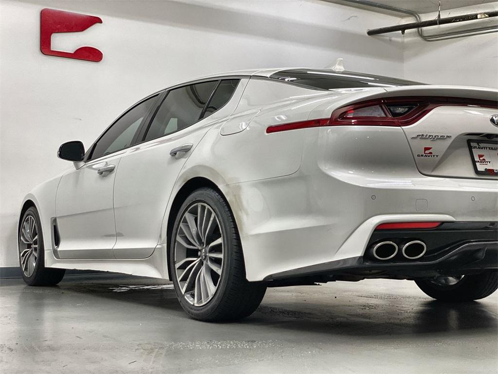 Used 2018 Kia Stinger Premium for sale $28,491 at Gravity Autos Marietta in Marietta GA 30060 11