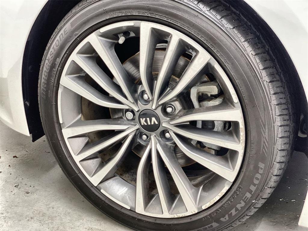 Used 2018 Kia Stinger Premium for sale $28,491 at Gravity Autos Marietta in Marietta GA 30060 14