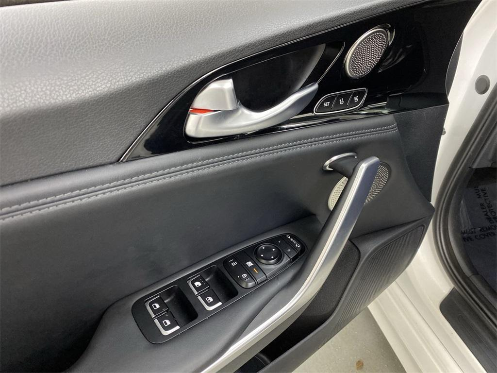 Used 2018 Kia Stinger Premium for sale $28,491 at Gravity Autos Marietta in Marietta GA 30060 19