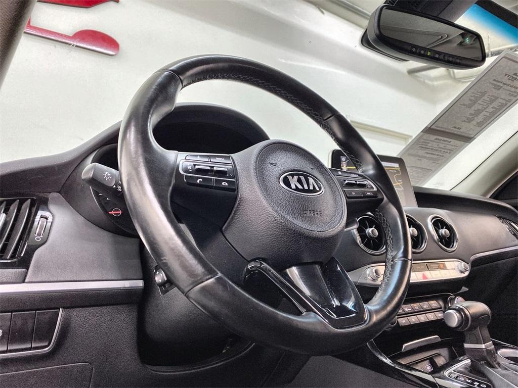 Used 2018 Kia Stinger Premium for sale $28,491 at Gravity Autos Marietta in Marietta GA 30060 22