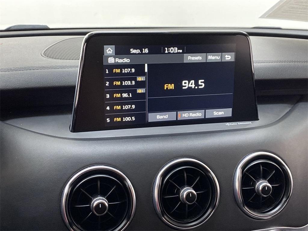 Used 2018 Kia Stinger Premium for sale $28,491 at Gravity Autos Marietta in Marietta GA 30060 33