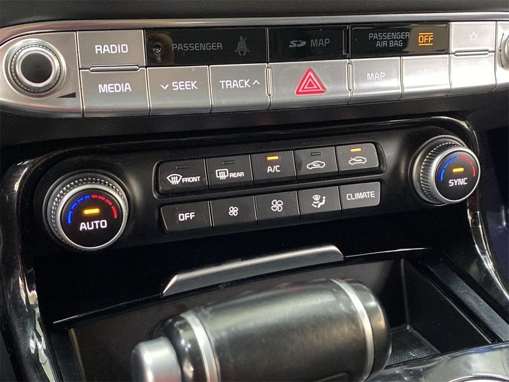 Used 2018 Kia Stinger Premium for sale $28,491 at Gravity Autos Marietta in Marietta GA 30060 34