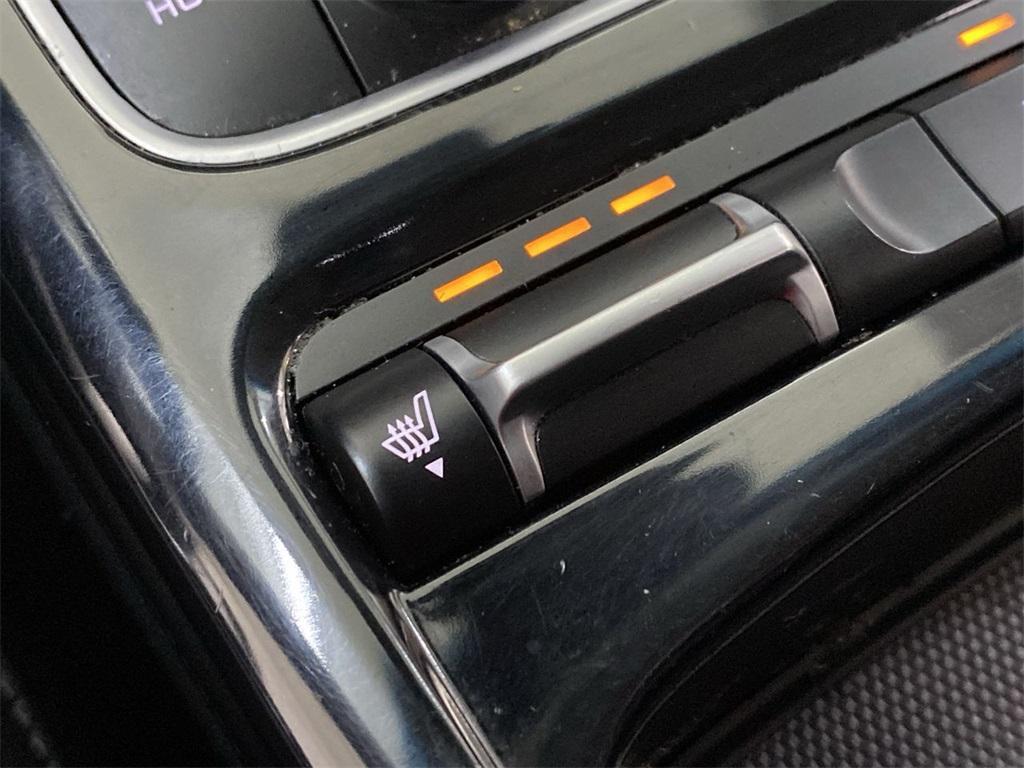 Used 2018 Kia Stinger Premium for sale $28,491 at Gravity Autos Marietta in Marietta GA 30060 35