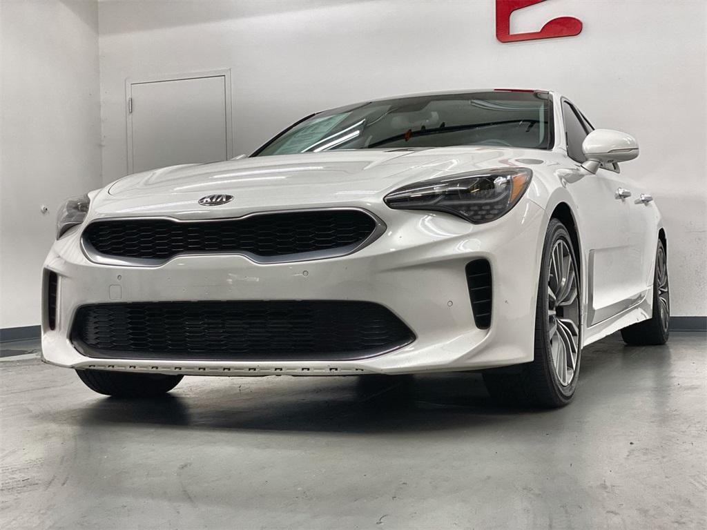 Used 2018 Kia Stinger Premium for sale $28,491 at Gravity Autos Marietta in Marietta GA 30060 4
