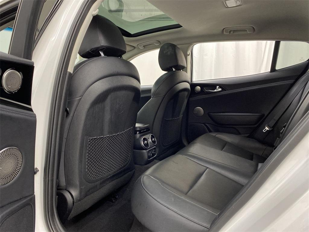 Used 2018 Kia Stinger Premium for sale $28,491 at Gravity Autos Marietta in Marietta GA 30060 42