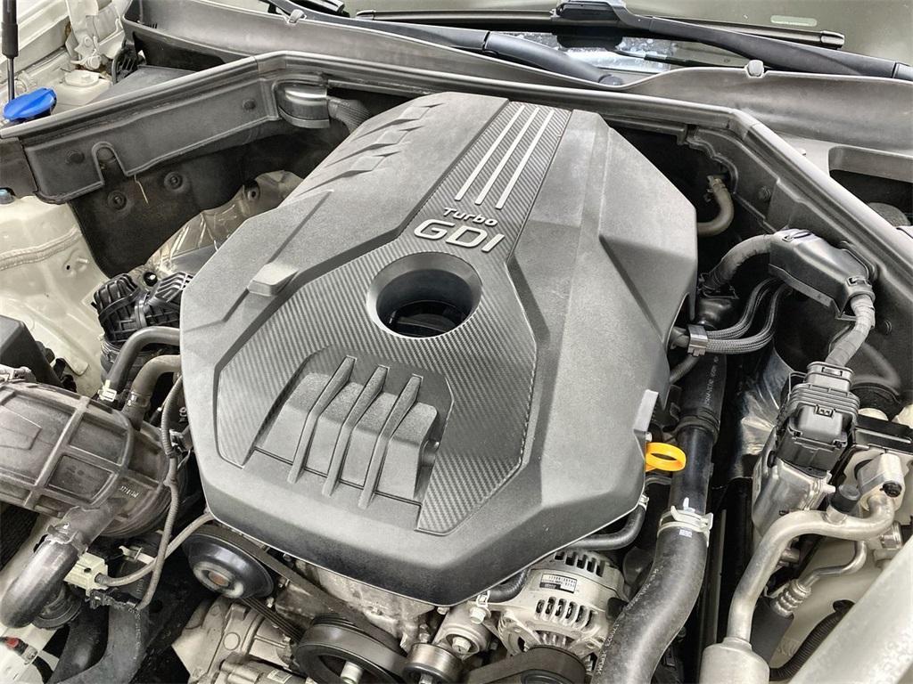 Used 2018 Kia Stinger Premium for sale $28,491 at Gravity Autos Marietta in Marietta GA 30060 49