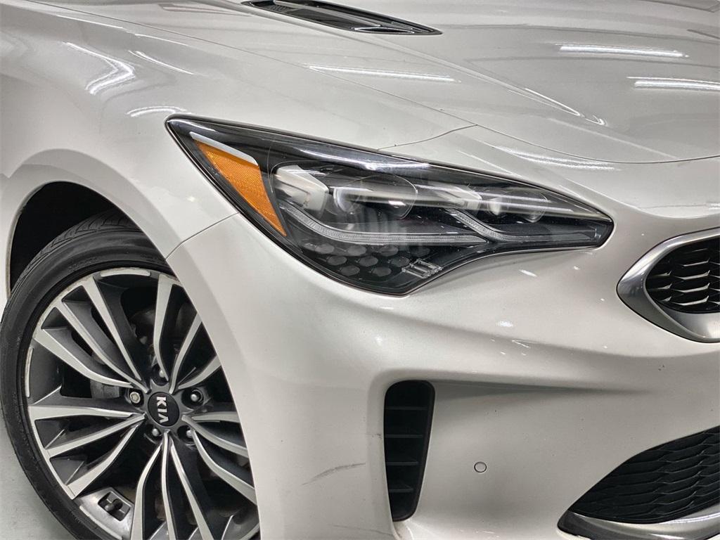 Used 2018 Kia Stinger Premium for sale $28,491 at Gravity Autos Marietta in Marietta GA 30060 8