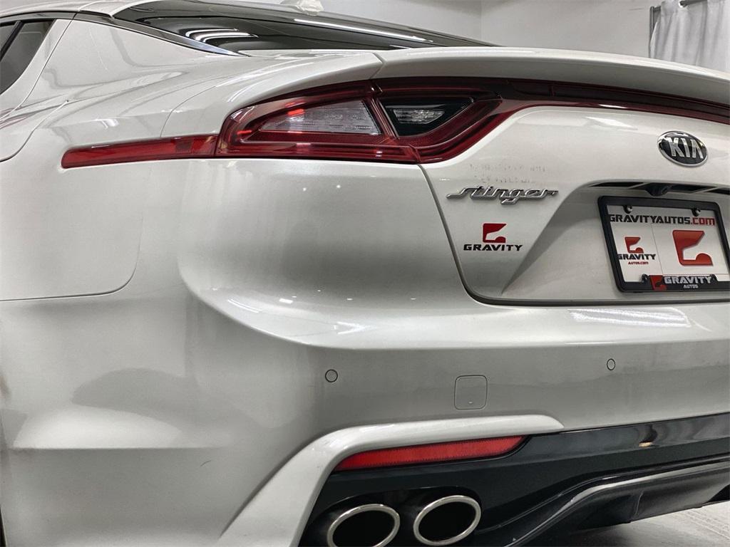 Used 2018 Kia Stinger Premium for sale $28,491 at Gravity Autos Marietta in Marietta GA 30060 9