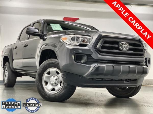 Used 2020 Toyota Tacoma SR5 for sale $35,998 at Gravity Autos Marietta in Marietta GA
