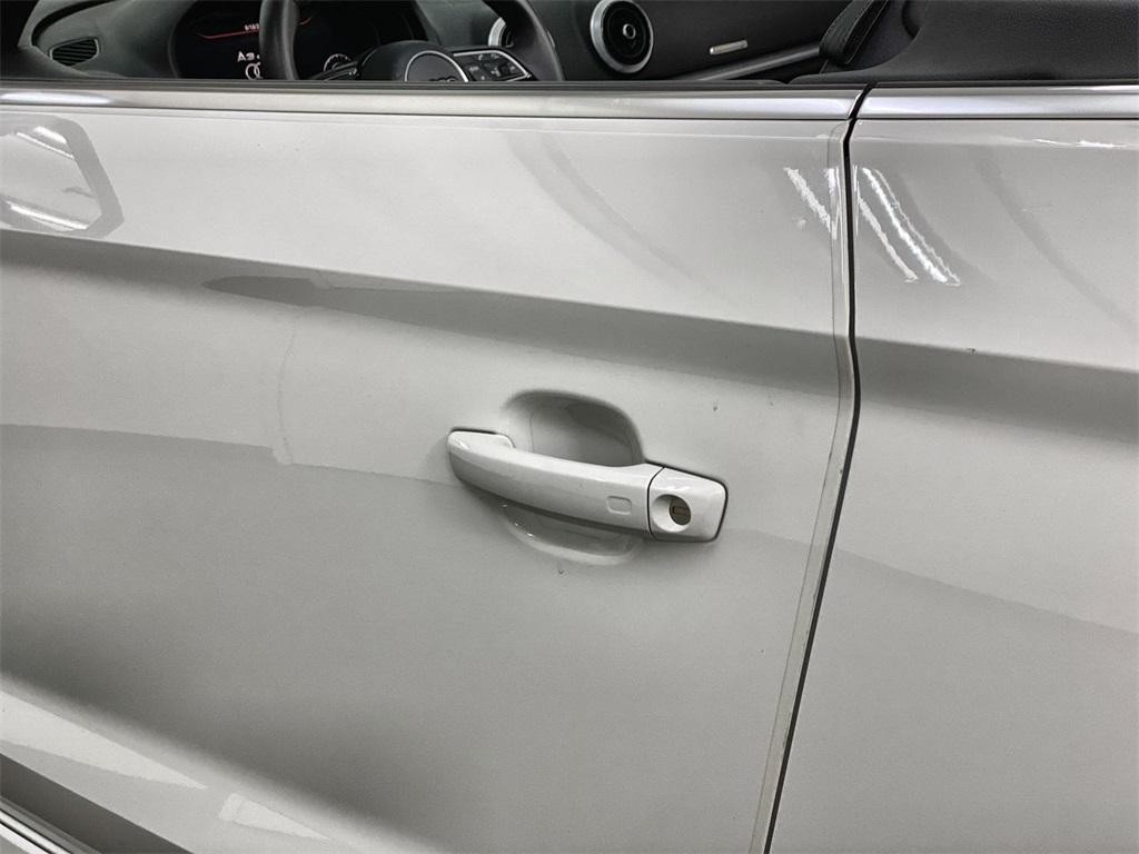 Used 2017 Audi A3 2.0T Premium Plus for sale $33,998 at Gravity Autos Marietta in Marietta GA 30060 12