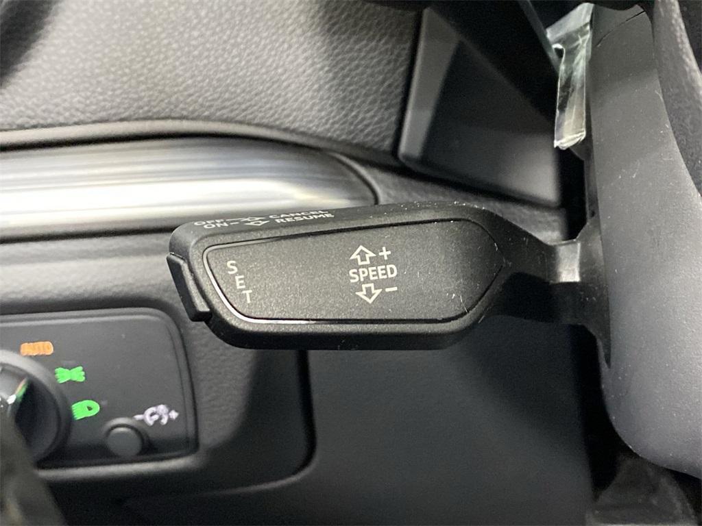 Used 2017 Audi A3 2.0T Premium Plus for sale $33,998 at Gravity Autos Marietta in Marietta GA 30060 24