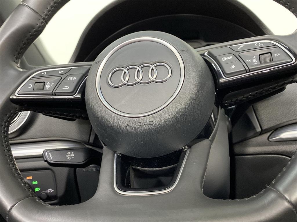 Used 2017 Audi A3 2.0T Premium Plus for sale $33,998 at Gravity Autos Marietta in Marietta GA 30060 25