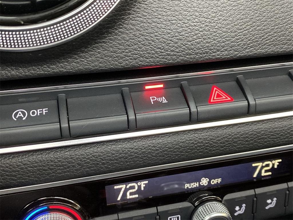 Used 2017 Audi A3 2.0T Premium Plus for sale $33,998 at Gravity Autos Marietta in Marietta GA 30060 29