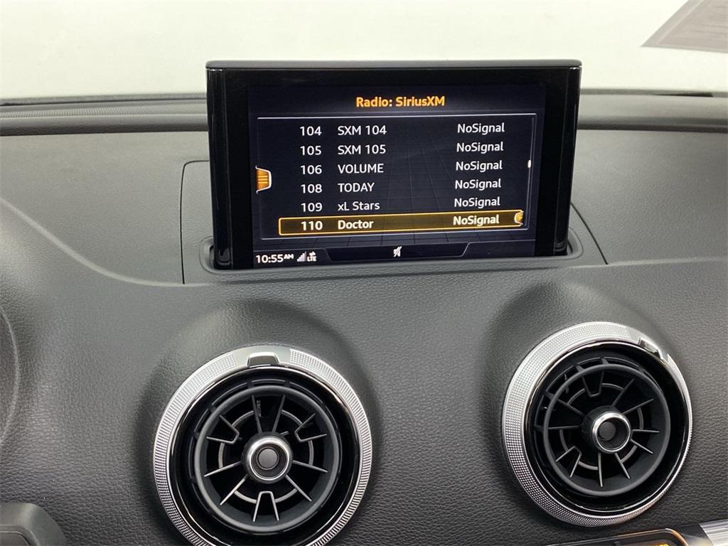Used 2017 Audi A3 2.0T Premium Plus for sale $33,998 at Gravity Autos Marietta in Marietta GA 30060 34