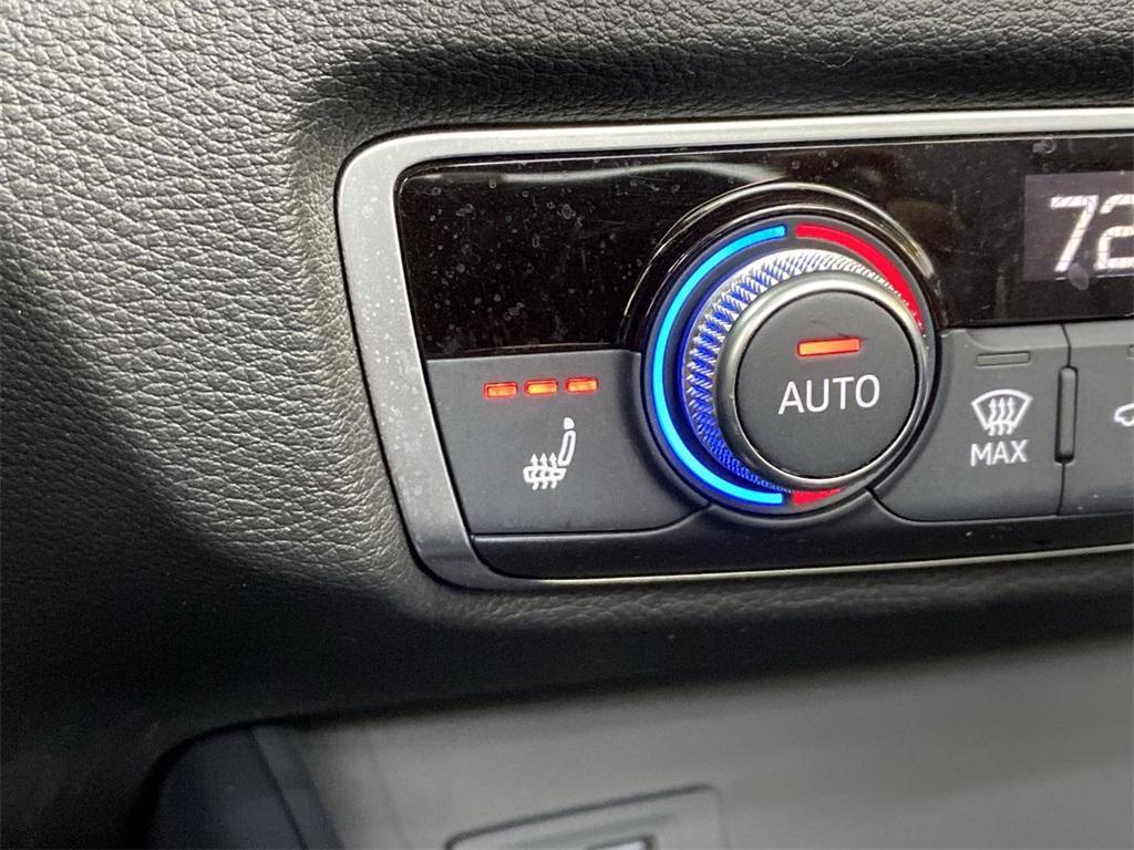 Used 2017 Audi A3 2.0T Premium Plus for sale $33,998 at Gravity Autos Marietta in Marietta GA 30060 36