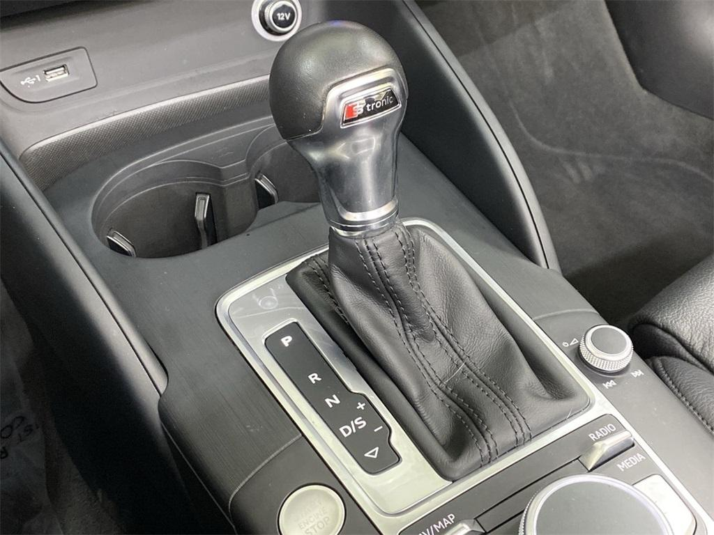 Used 2017 Audi A3 2.0T Premium Plus for sale $33,998 at Gravity Autos Marietta in Marietta GA 30060 37