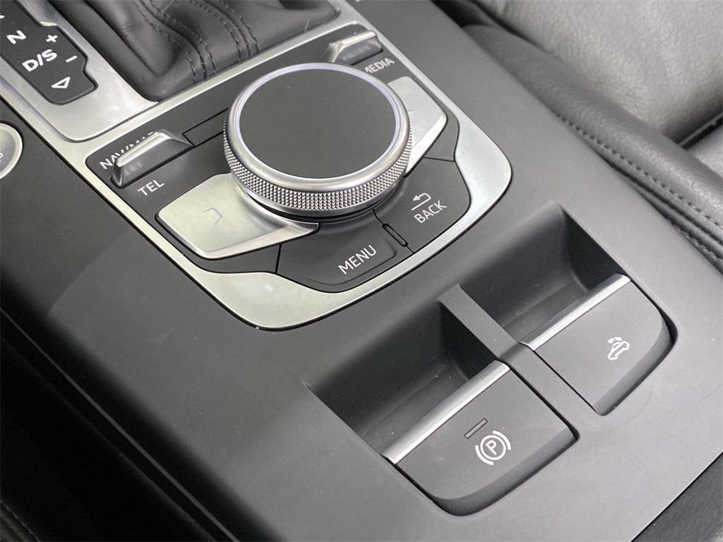 Used 2017 Audi A3 2.0T Premium Plus for sale $33,998 at Gravity Autos Marietta in Marietta GA 30060 39
