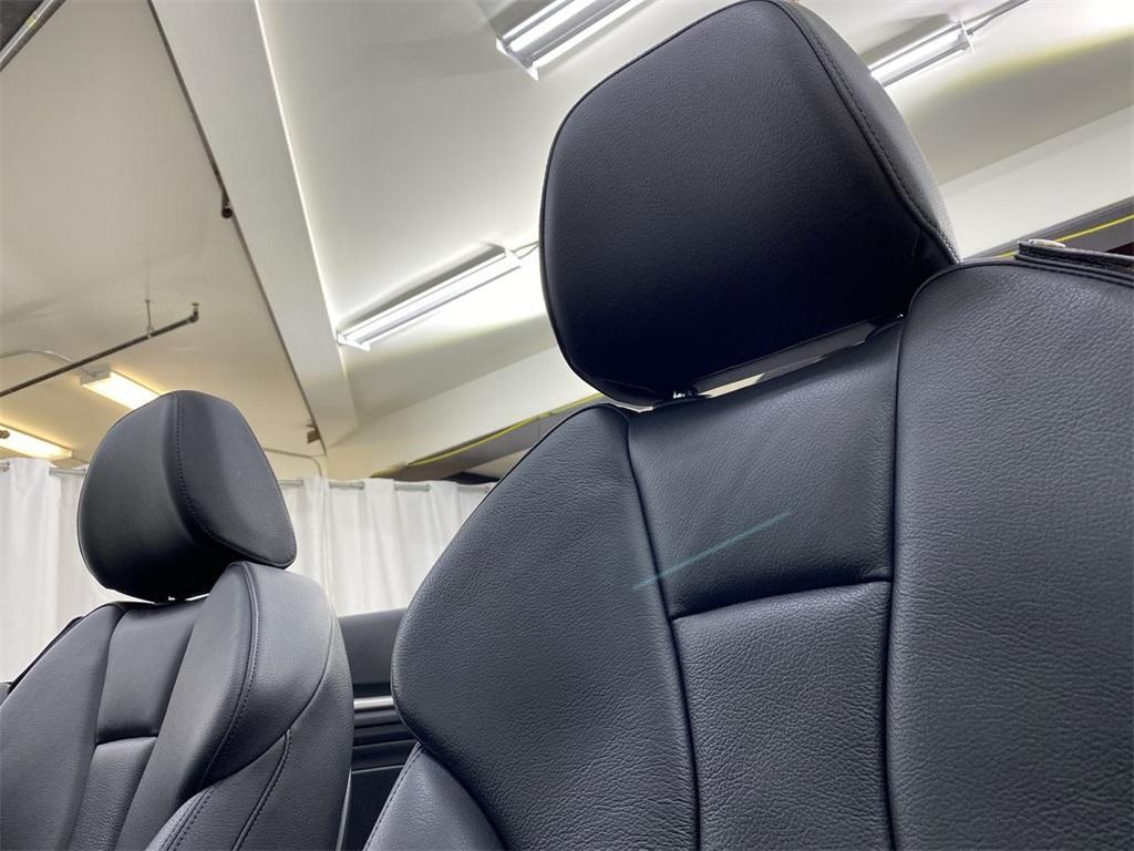 Used 2017 Audi A3 2.0T Premium Plus for sale $33,998 at Gravity Autos Marietta in Marietta GA 30060 40