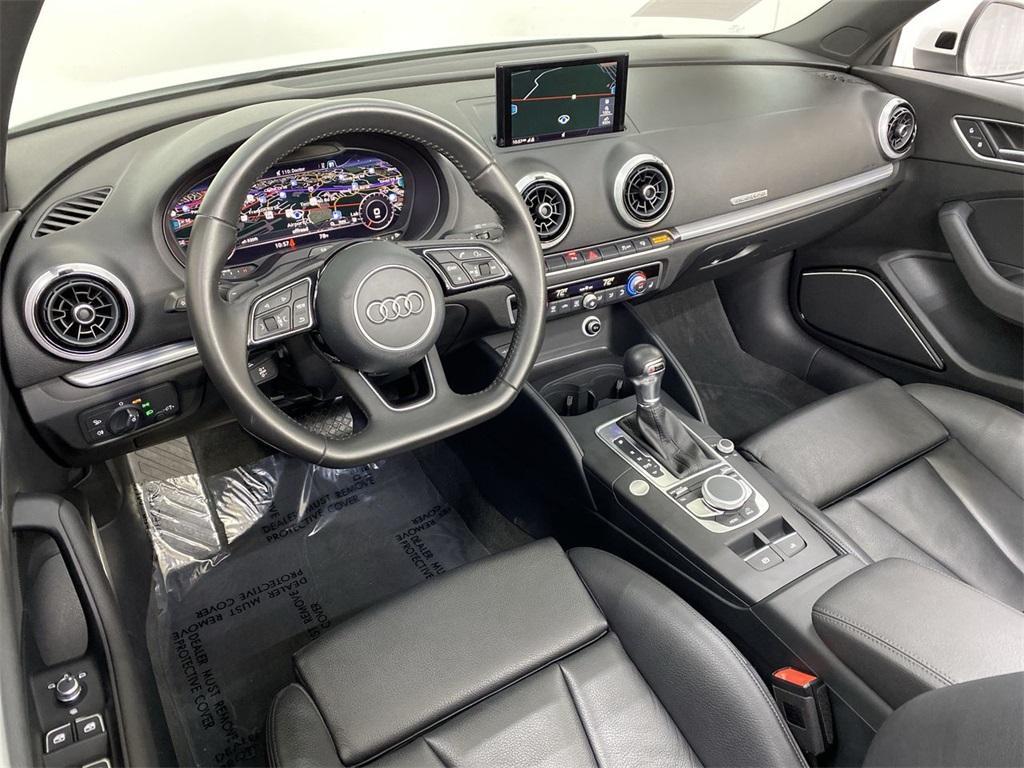 Used 2017 Audi A3 2.0T Premium Plus for sale $33,998 at Gravity Autos Marietta in Marietta GA 30060 41