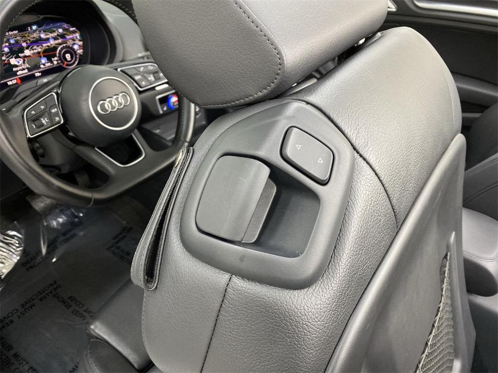 Used 2017 Audi A3 2.0T Premium Plus for sale $33,998 at Gravity Autos Marietta in Marietta GA 30060 43