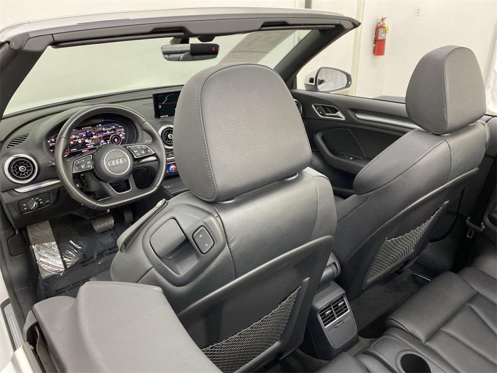 Used 2017 Audi A3 2.0T Premium Plus for sale $33,998 at Gravity Autos Marietta in Marietta GA 30060 46