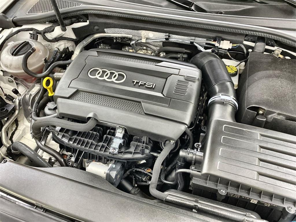 Used 2017 Audi A3 2.0T Premium Plus for sale $33,998 at Gravity Autos Marietta in Marietta GA 30060 50