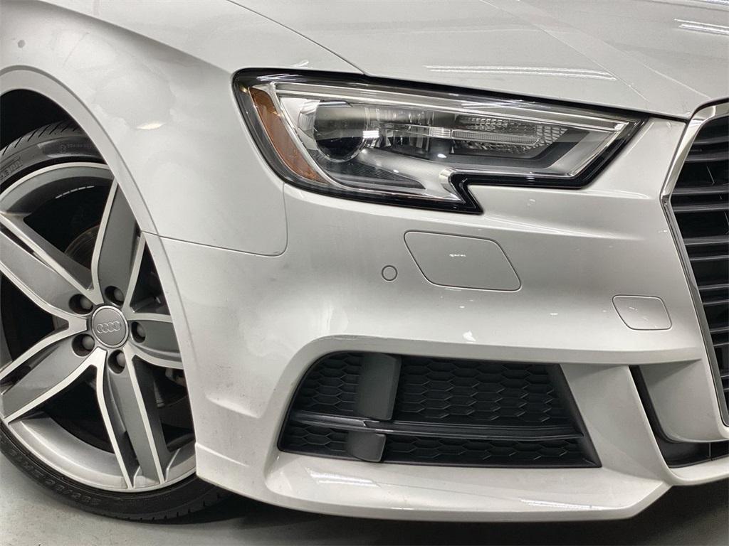 Used 2017 Audi A3 2.0T Premium Plus for sale $33,998 at Gravity Autos Marietta in Marietta GA 30060 8