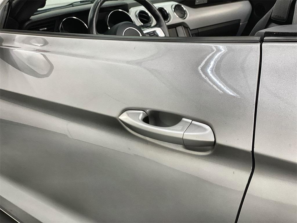 Used 2016 Ford Mustang EcoBoost Premium for sale $23,998 at Gravity Autos Marietta in Marietta GA 30060 12