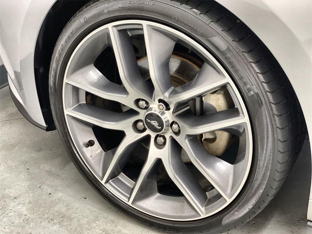 Used 2016 Ford Mustang EcoBoost Premium for sale $23,998 at Gravity Autos Marietta in Marietta GA 30060 14
