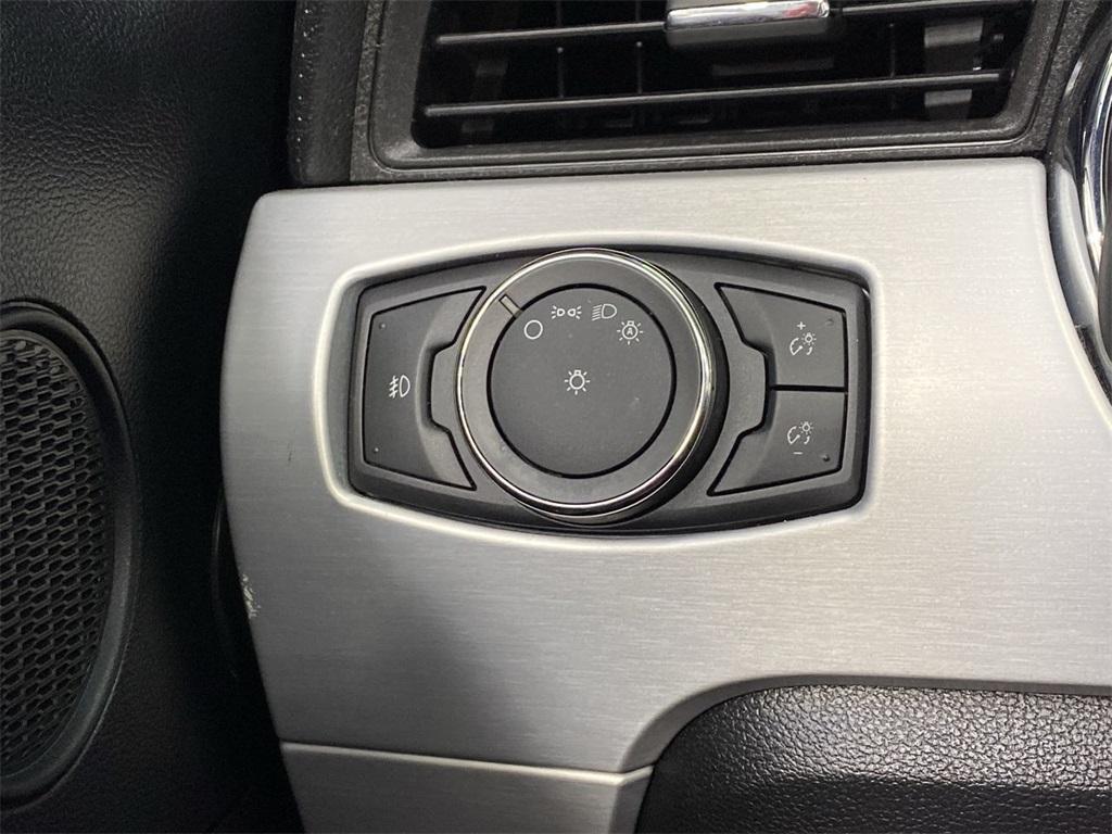 Used 2016 Ford Mustang EcoBoost Premium for sale $23,998 at Gravity Autos Marietta in Marietta GA 30060 26