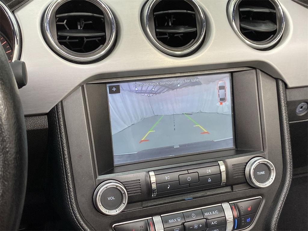 Used 2016 Ford Mustang EcoBoost Premium for sale $23,998 at Gravity Autos Marietta in Marietta GA 30060 30