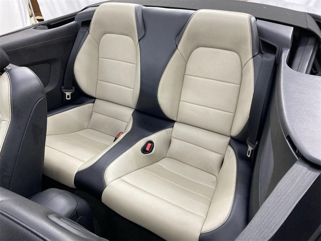 Used 2016 Ford Mustang EcoBoost Premium for sale $23,998 at Gravity Autos Marietta in Marietta GA 30060 40