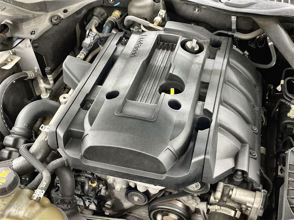 Used 2016 Ford Mustang EcoBoost Premium for sale $23,998 at Gravity Autos Marietta in Marietta GA 30060 45