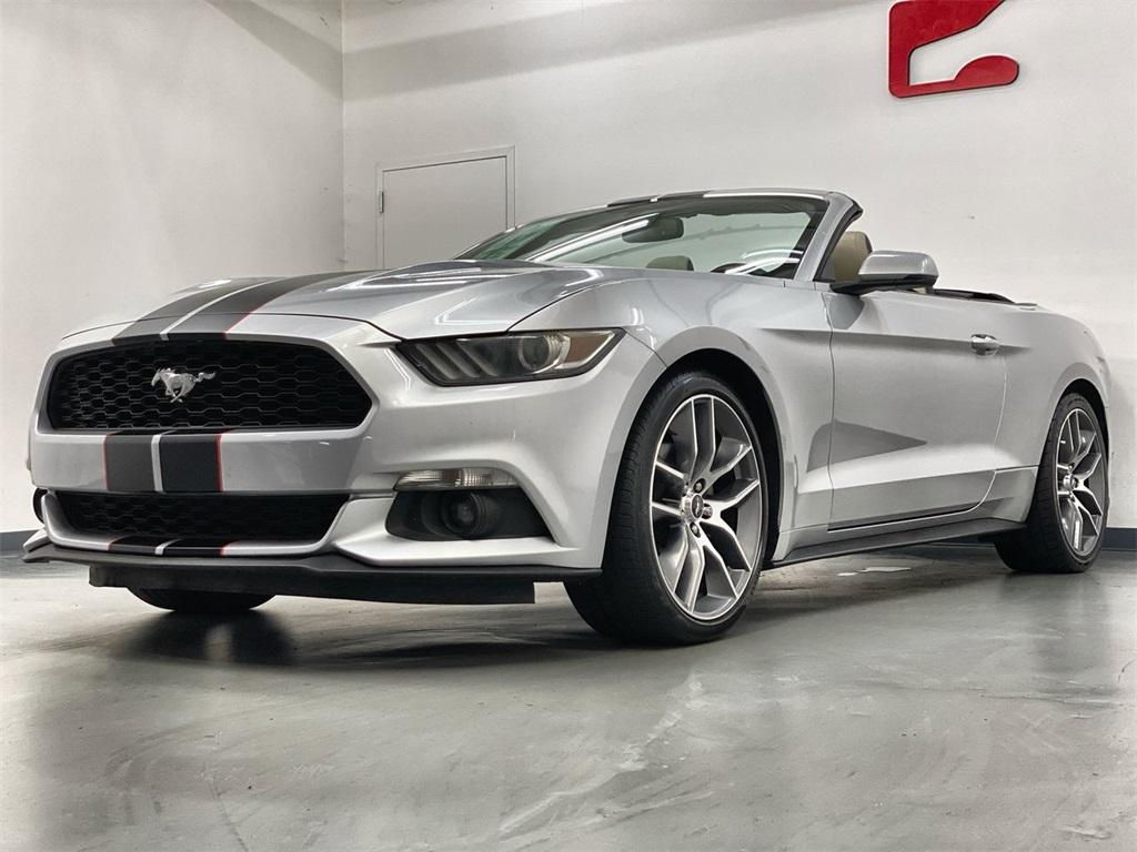 Used 2016 Ford Mustang EcoBoost Premium for sale $23,998 at Gravity Autos Marietta in Marietta GA 30060 5