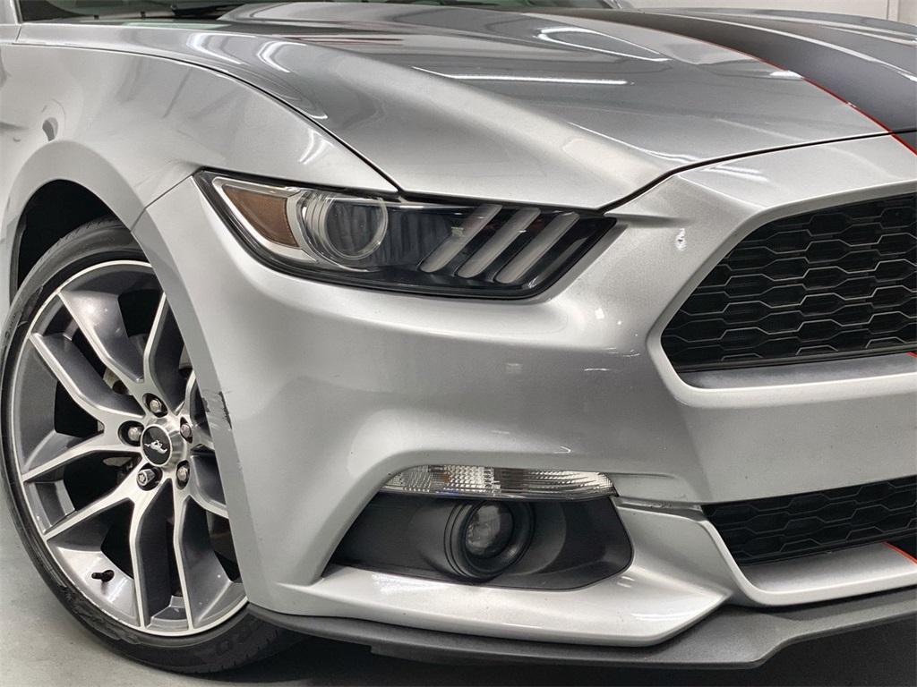 Used 2016 Ford Mustang EcoBoost Premium for sale $23,998 at Gravity Autos Marietta in Marietta GA 30060 8