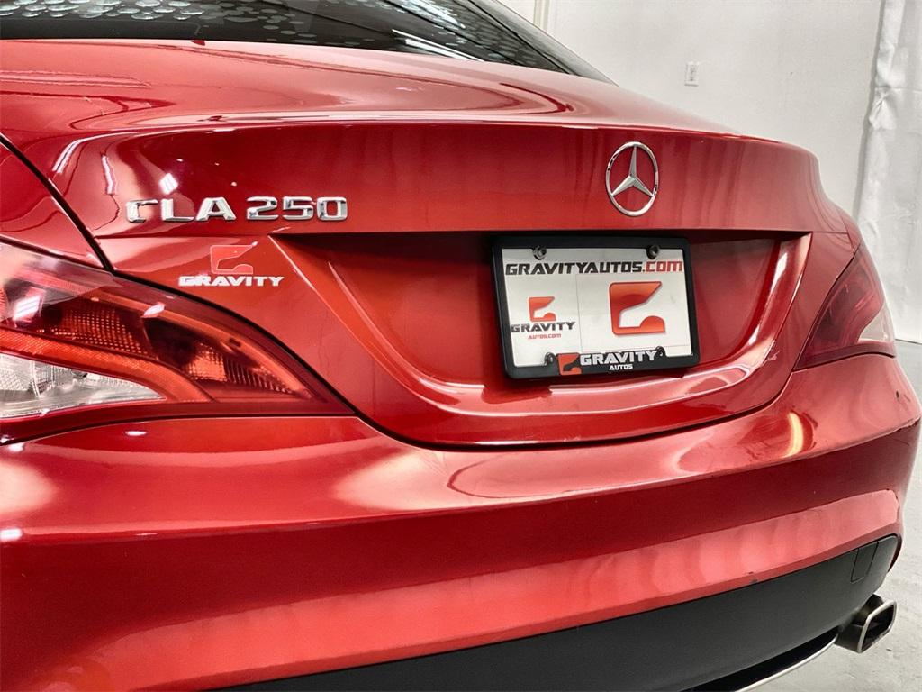 Used 2015 Mercedes-Benz CLA CLA 250 for sale Sold at Gravity Autos Marietta in Marietta GA 30060 10