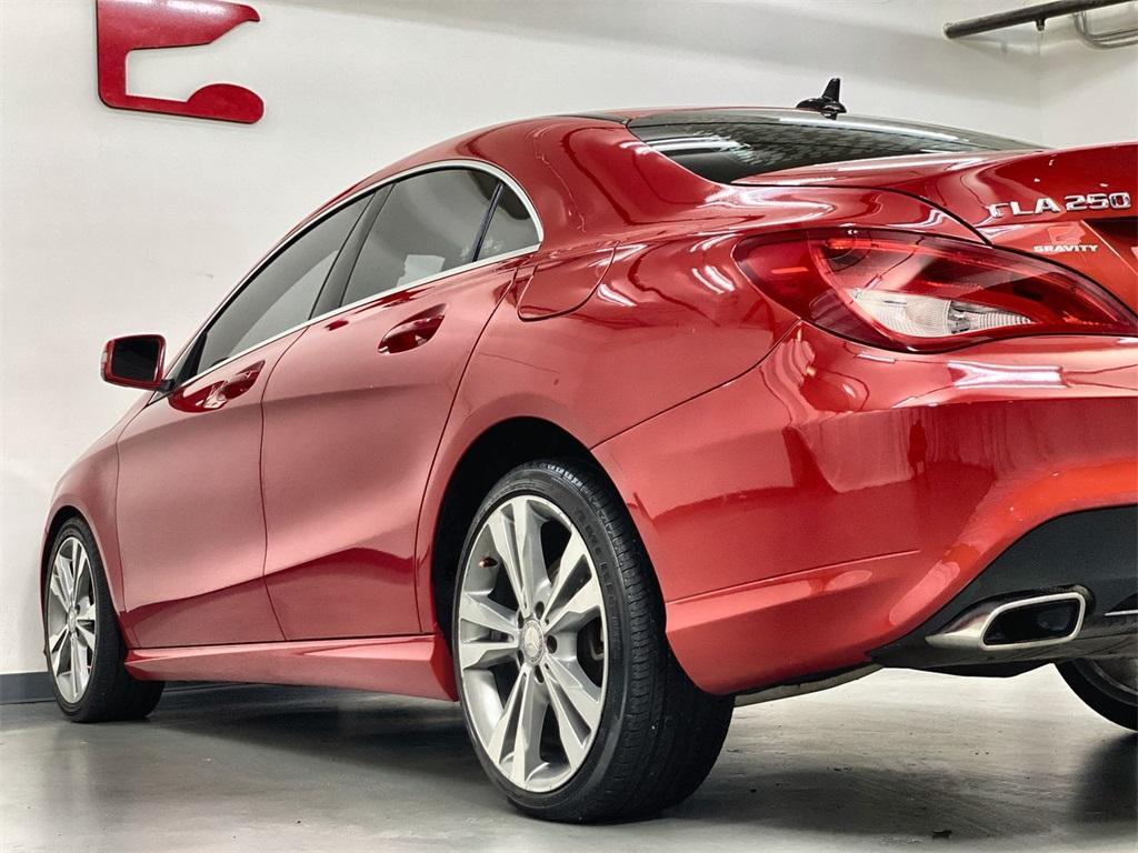 Used 2015 Mercedes-Benz CLA CLA 250 for sale Sold at Gravity Autos Marietta in Marietta GA 30060 11