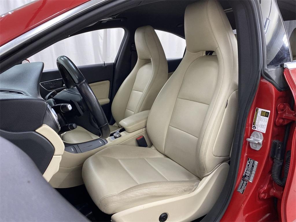 Used 2015 Mercedes-Benz CLA CLA 250 for sale Sold at Gravity Autos Marietta in Marietta GA 30060 14