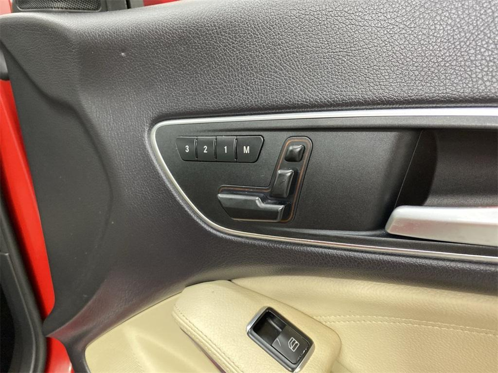 Used 2015 Mercedes-Benz CLA CLA 250 for sale Sold at Gravity Autos Marietta in Marietta GA 30060 17