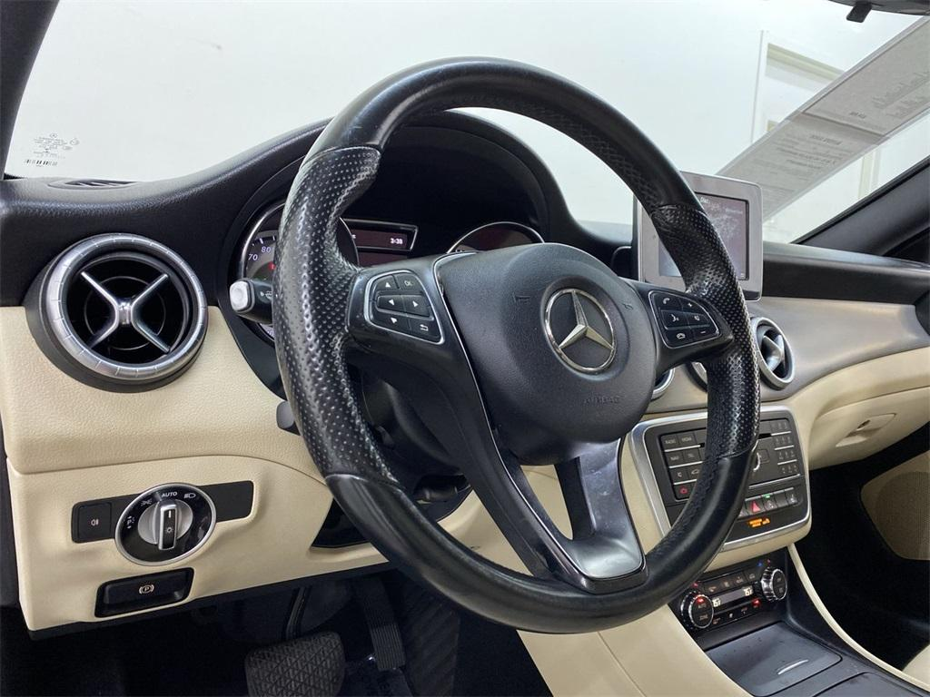 Used 2015 Mercedes-Benz CLA CLA 250 for sale Sold at Gravity Autos Marietta in Marietta GA 30060 19