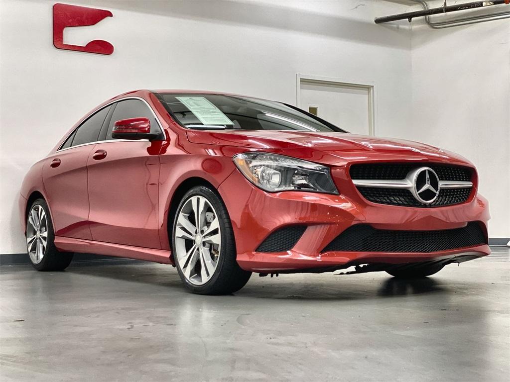 Used 2015 Mercedes-Benz CLA CLA 250 for sale Sold at Gravity Autos Marietta in Marietta GA 30060 2