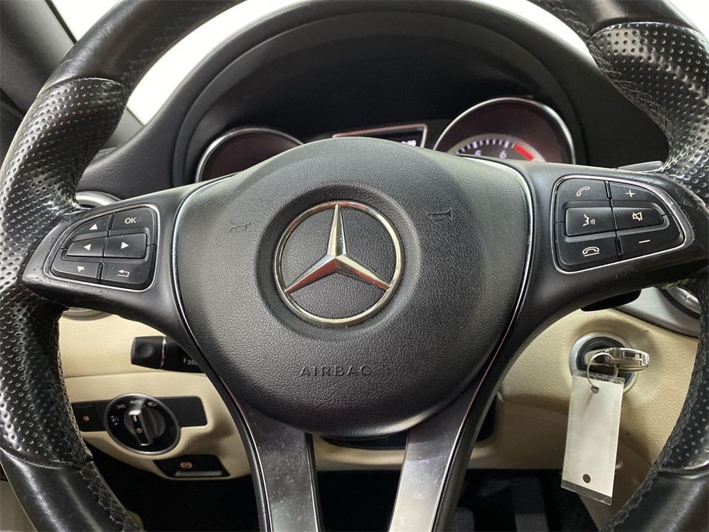 Used 2015 Mercedes-Benz CLA CLA 250 for sale Sold at Gravity Autos Marietta in Marietta GA 30060 22