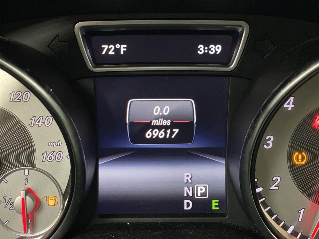 Used 2015 Mercedes-Benz CLA CLA 250 for sale Sold at Gravity Autos Marietta in Marietta GA 30060 23