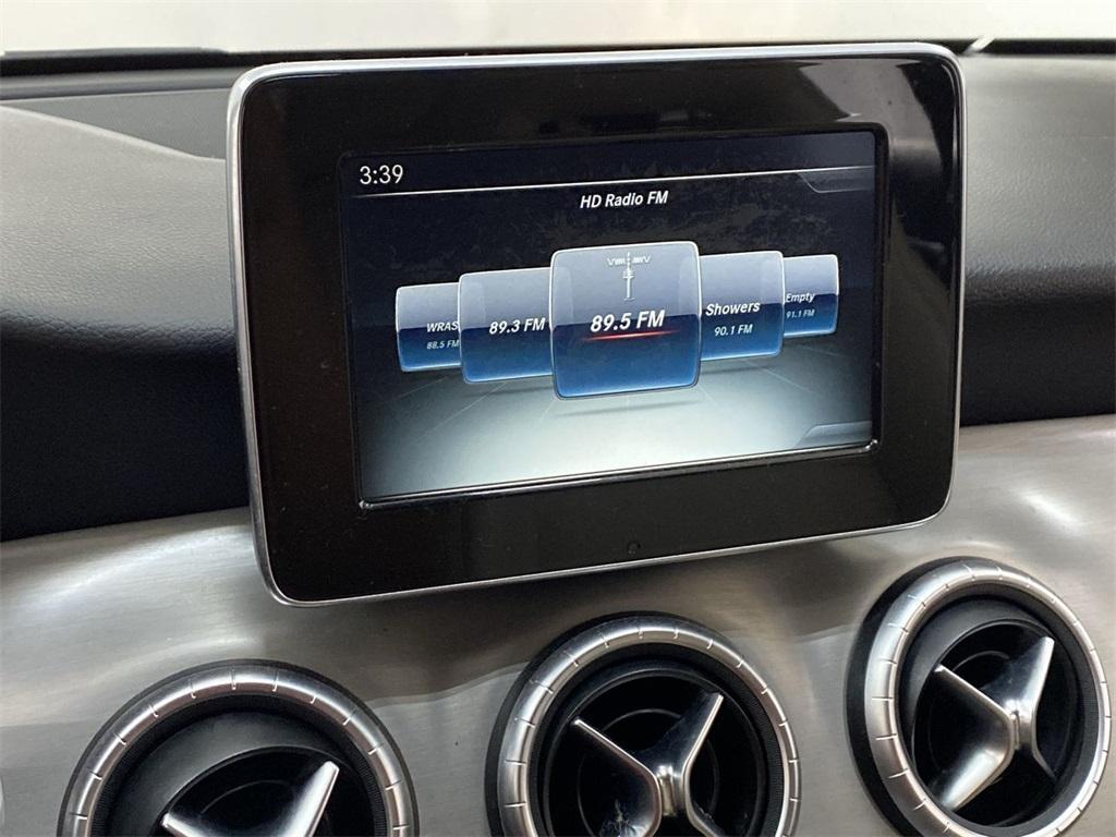 Used 2015 Mercedes-Benz CLA CLA 250 for sale Sold at Gravity Autos Marietta in Marietta GA 30060 26