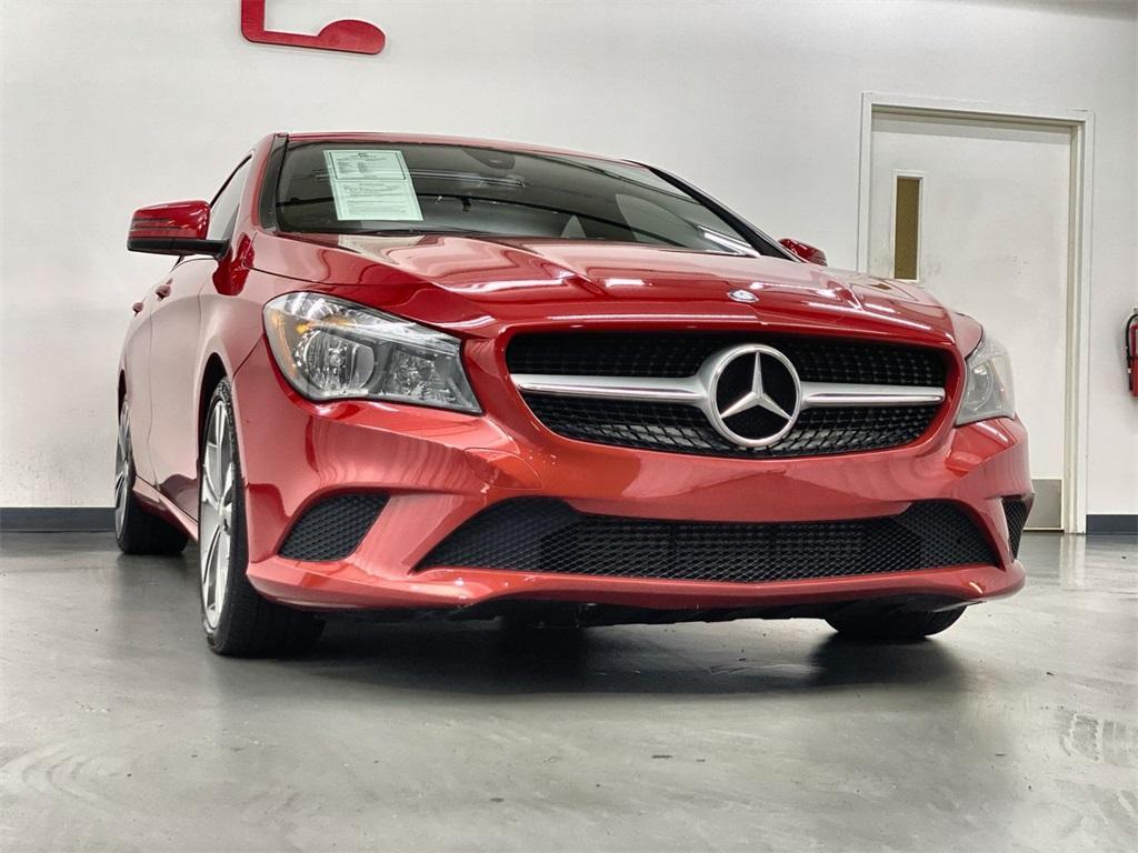 Used 2015 Mercedes-Benz CLA CLA 250 for sale Sold at Gravity Autos Marietta in Marietta GA 30060 3