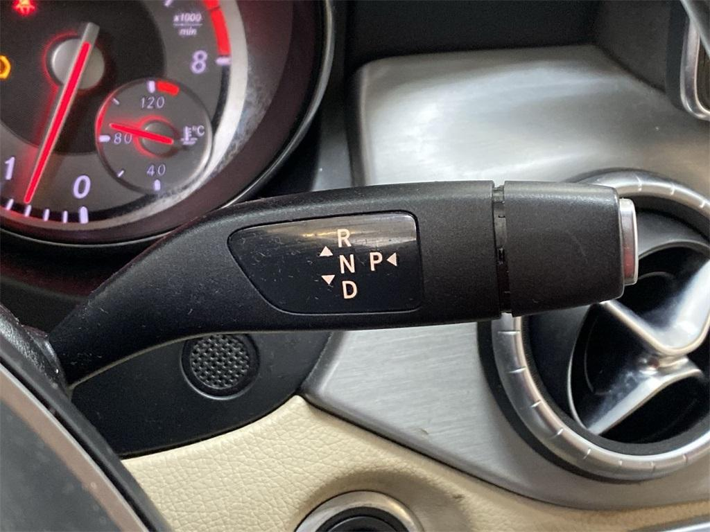 Used 2015 Mercedes-Benz CLA CLA 250 for sale Sold at Gravity Autos Marietta in Marietta GA 30060 30