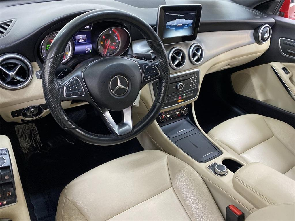 Used 2015 Mercedes-Benz CLA CLA 250 for sale Sold at Gravity Autos Marietta in Marietta GA 30060 34