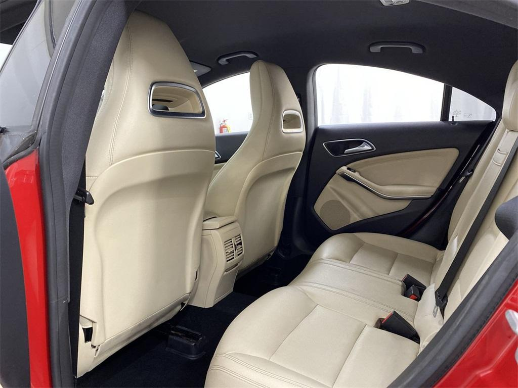 Used 2015 Mercedes-Benz CLA CLA 250 for sale Sold at Gravity Autos Marietta in Marietta GA 30060 36