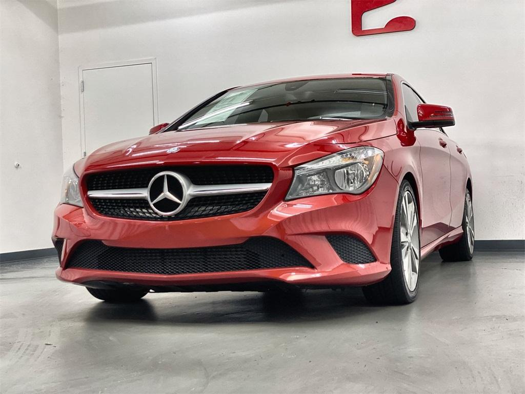 Used 2015 Mercedes-Benz CLA CLA 250 for sale Sold at Gravity Autos Marietta in Marietta GA 30060 4