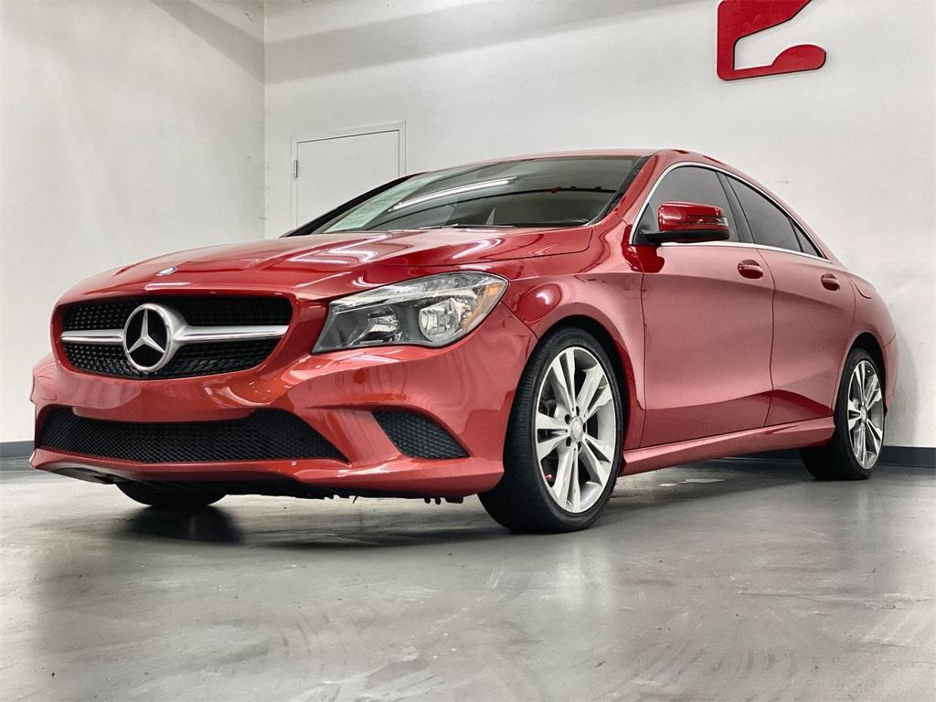 Used 2015 Mercedes-Benz CLA CLA 250 for sale Sold at Gravity Autos Marietta in Marietta GA 30060 5